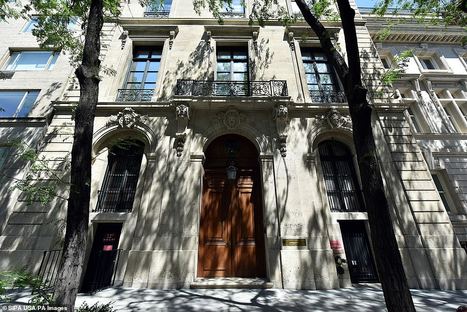 In recent years , the property has gained infamy as a house of horrors, where, for years, Epstein reportedly sexually abused dozens of underage girls
