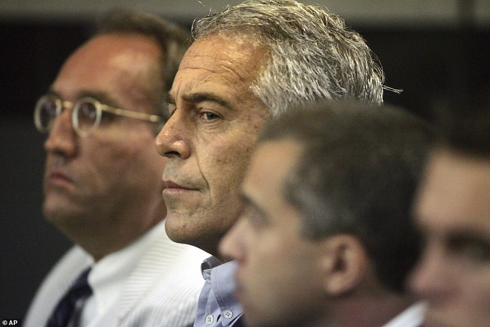 Epstein died in a New York jail in August 2019, while awaiting trial on sex trafficking charges. The death was ruled a suicide