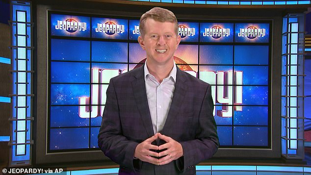 Make your wager: On January 11th, Ken Jennings will take over as Jeopardy!'s first guest host for a week. Jennings officially became part of the show's team in 2020 with his own category of clues