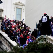 The scenes of violence that occurred during the seizure of the Capitol by Trump supporters | The State