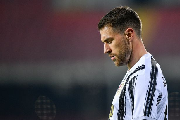 Aaron Ramsey is proving to be an expensive mistake for Juventus