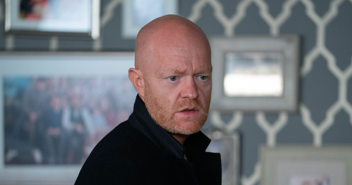EastEnders' Jake Wood issues furious warning as imposter tries to scam his fans