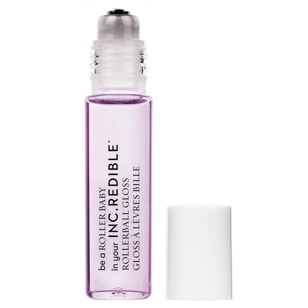 INC.redible Roller Baby The Original Rollerball Gloss - lavender