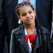 Happy Birthday, Blue Ivy: See The Most Adorable Photos Of Beyoncé & Jay-Z's 9-Year-Old