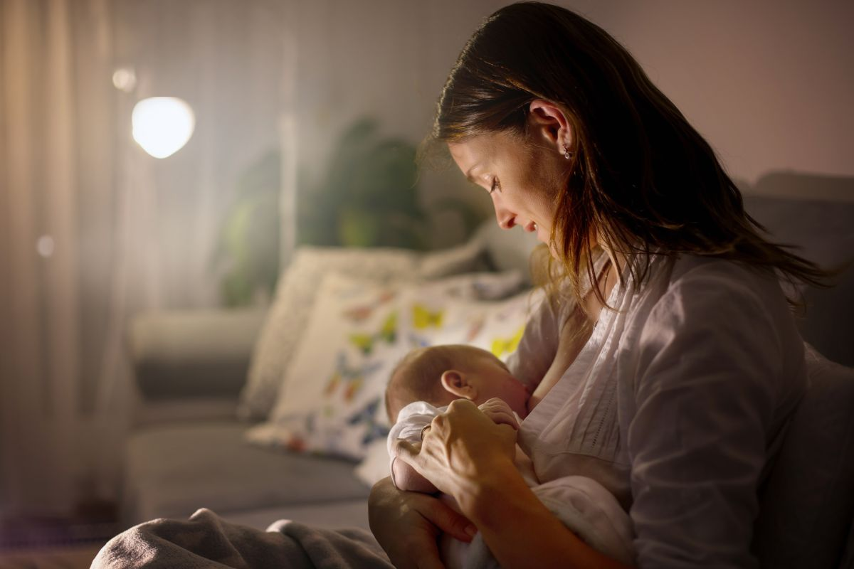 Can you take antibiotics while breastfeeding? | The State