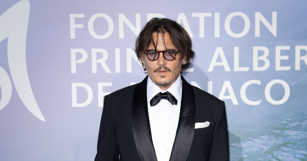Johnny Depp's huge Hollywood Hills mansion targeted by burglar while he was out