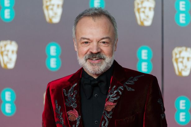 Graham Norton shared his reasons for leaving his BBC Radio 2 show