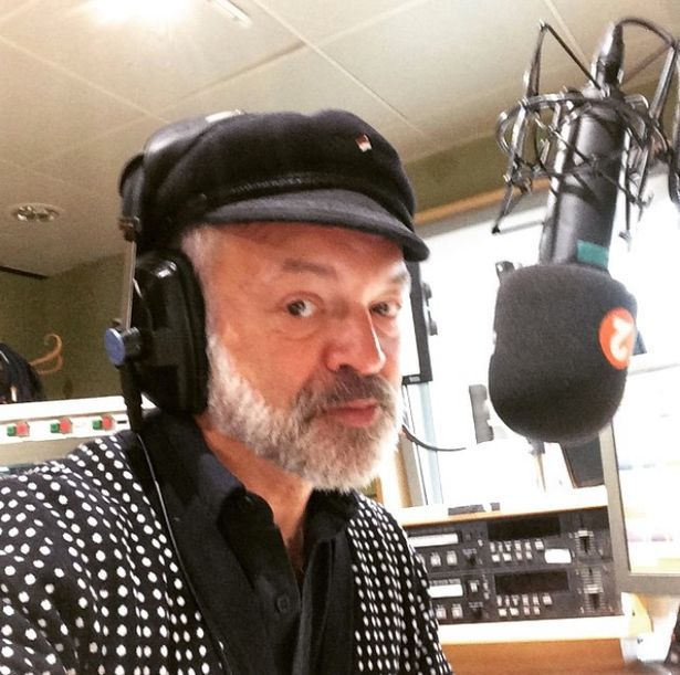 Graham Norton left his BBC Radio 2 show after ten years