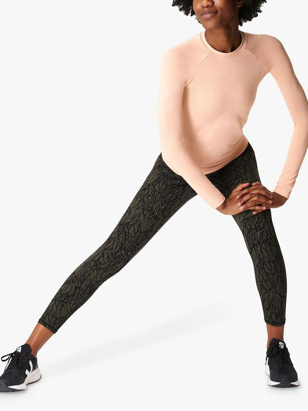 Sweaty Betty activewear