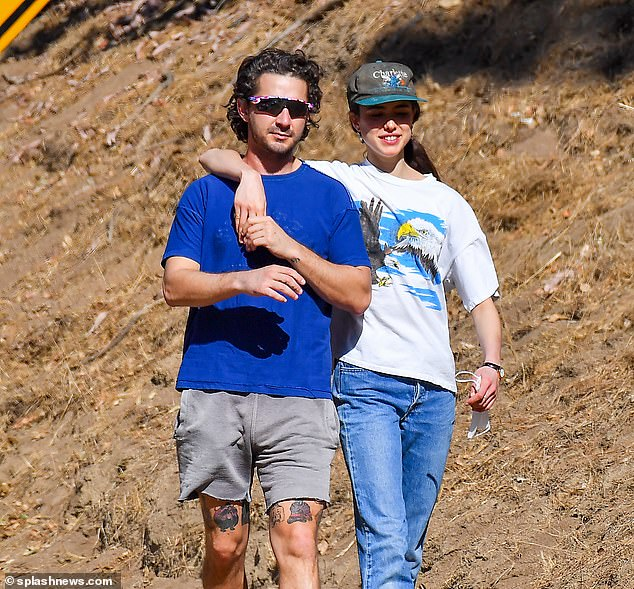 Close:Since their LAX kissing session, the couple have been seen enjoying PDA filled hikes and picking up takeout together on various occasions, including December 21, December 22, December 23, December 26 and 29th; seen December 26 hiking in LA