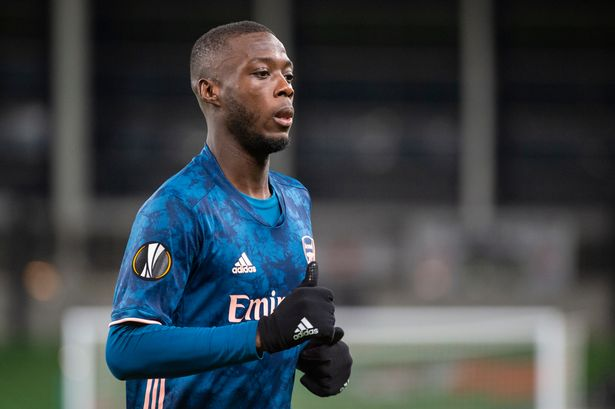 The Gunners opted to sign Nicolas Pepe instead
