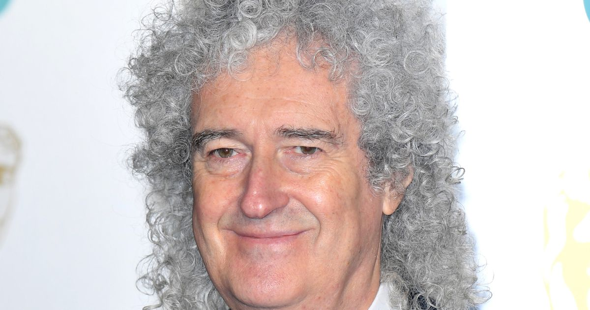 Brian May is set to launch his own perfume in bid to protect wildlife