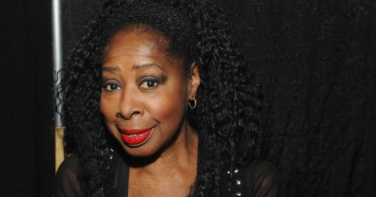 Police Academy star Marion Ramsey dies aged 73 after short illness
