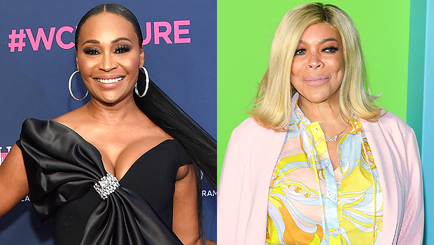 RHOA's Cynthia Bailey Claps Back After Wendy Williams Asks If Daughter Noelle, 21, Came Out For A 'Storyline'