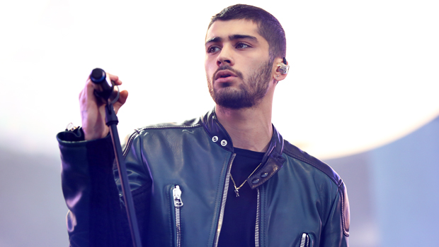 Zayn Malik Starts 2021 Off On A Sexy Note With His New R&B Single 'Vibez'