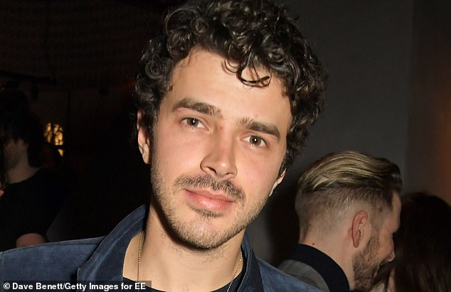 The Gilded Age also stars Harry Richardson (Drake Carne in Poldark) as the Harvard-educated son of wealthy upstart neighbours (Morgan Spector and Carrie Coon)