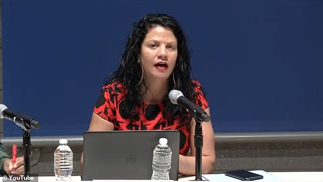Dr Jessica Krug resigned from George Washington University after lying about being black