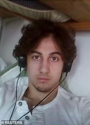 Tsarnaev's lawsuit is seeking $250,000