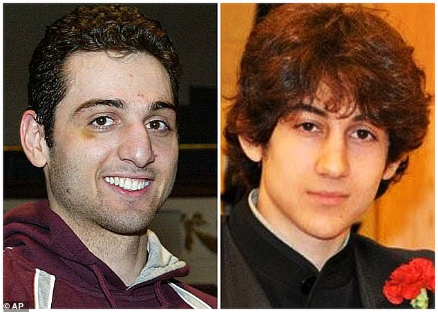 Tamerlan Tsarnaev, 26, was killed in a shootout with police after the terrorist attack