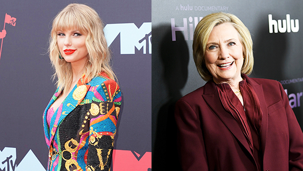 20 Stars Who Were Girl Scouts When They Were Young: Taylor Swift, Hillary Clinton & More