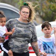 Kailyn Lowry Changes Son Creed's Last Name After 'Toxic' Relationship With Chris Lopez