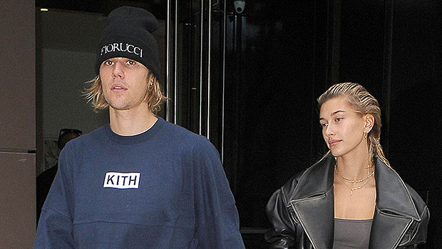 Why Justin Bieber & Hailey Baldwin Are Still In 'No Rush' To Have Kids 2 Years After Tying The Knot