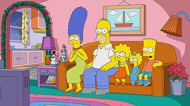 'Simpsons' Fans Think This 1996 Episode Predicted The Terrifying Riots At U.S. Capitol