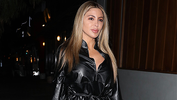 18 Stars Slaying In Short Shorts & Thigh High Boots: Larsa Pippen & More