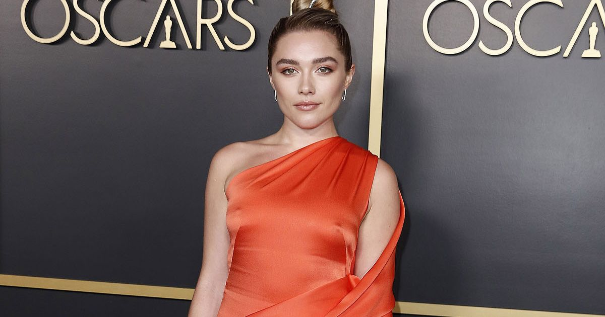 Brit Florence Pugh could be 'perfect' star Madonna wants to play her in biopic