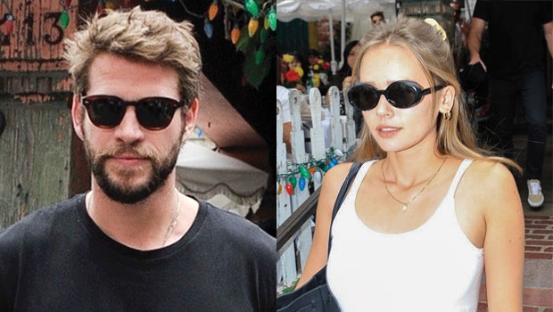 Liam Hemsworth's Family Hoping He'll 'Settle Down' & 'Start A Family' With Girlfriend Gabriella Brooks 'Soon'