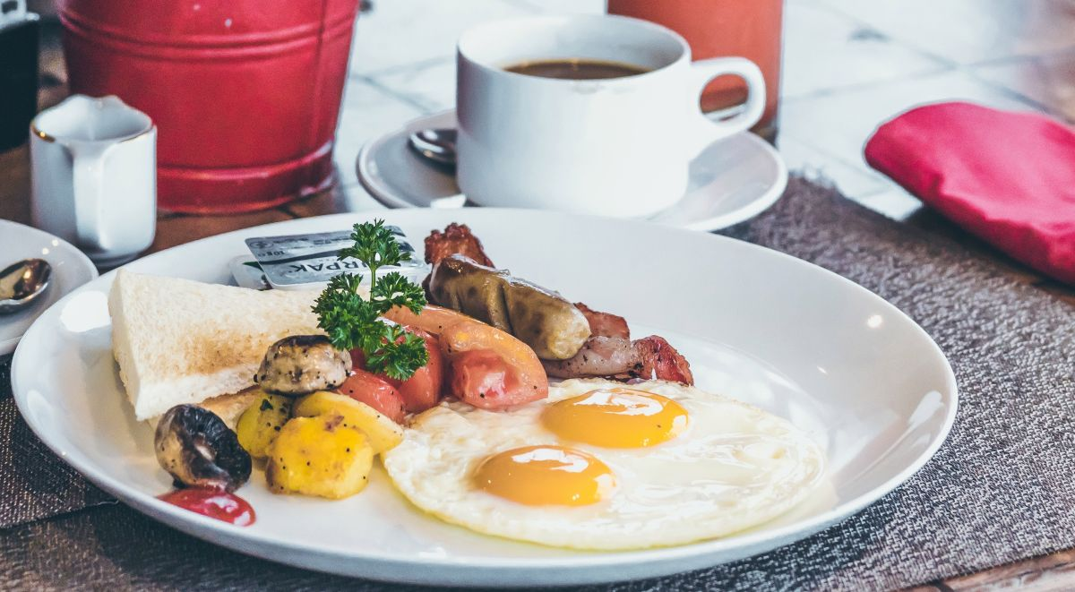These are 6 of the breakfast habits that do not allow you to lose weight | The State