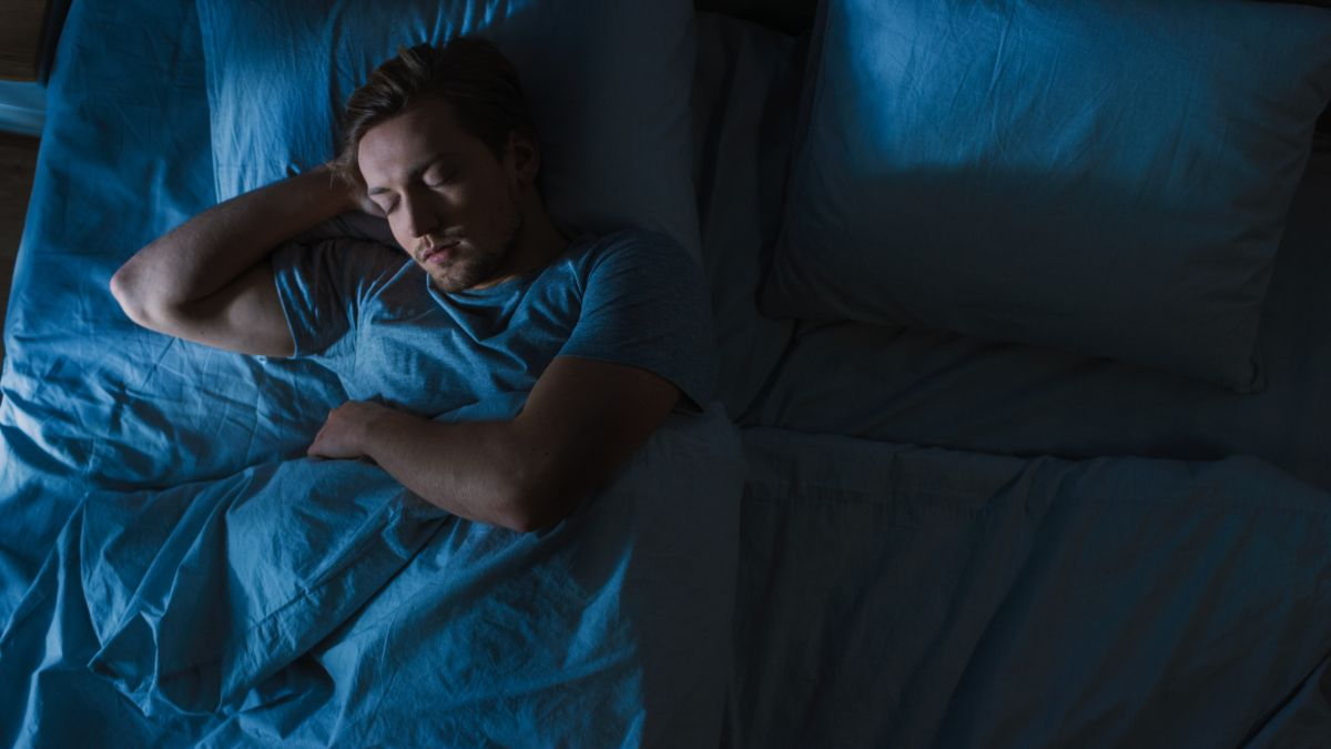 4 habits recommended by science to be able to sleep better | The State