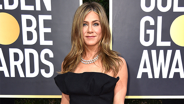 14 Stars Rocking Fabulous Tans In The Middle Of Winter: Jennifer Aniston & More