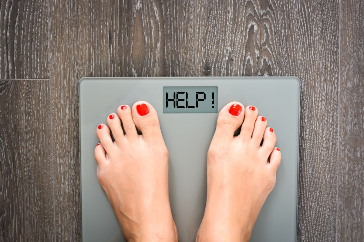 Five Reasons You Diet But Can't Lose Weight | The State