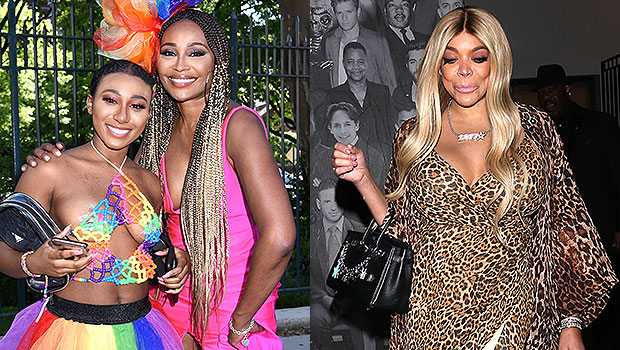 How 'RHOA's Cynthia Bailey Feels After Wendy Williams' Comments About Her Daughter Noelle's Sexuality