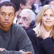 Tiger Woods' Ex-Wife Elin Nordegren 'Turned Him Down' When He First Asked Her Out