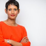 BBC Breakfast's Naga Munchetty admits lockdown forced change in alcohol decision