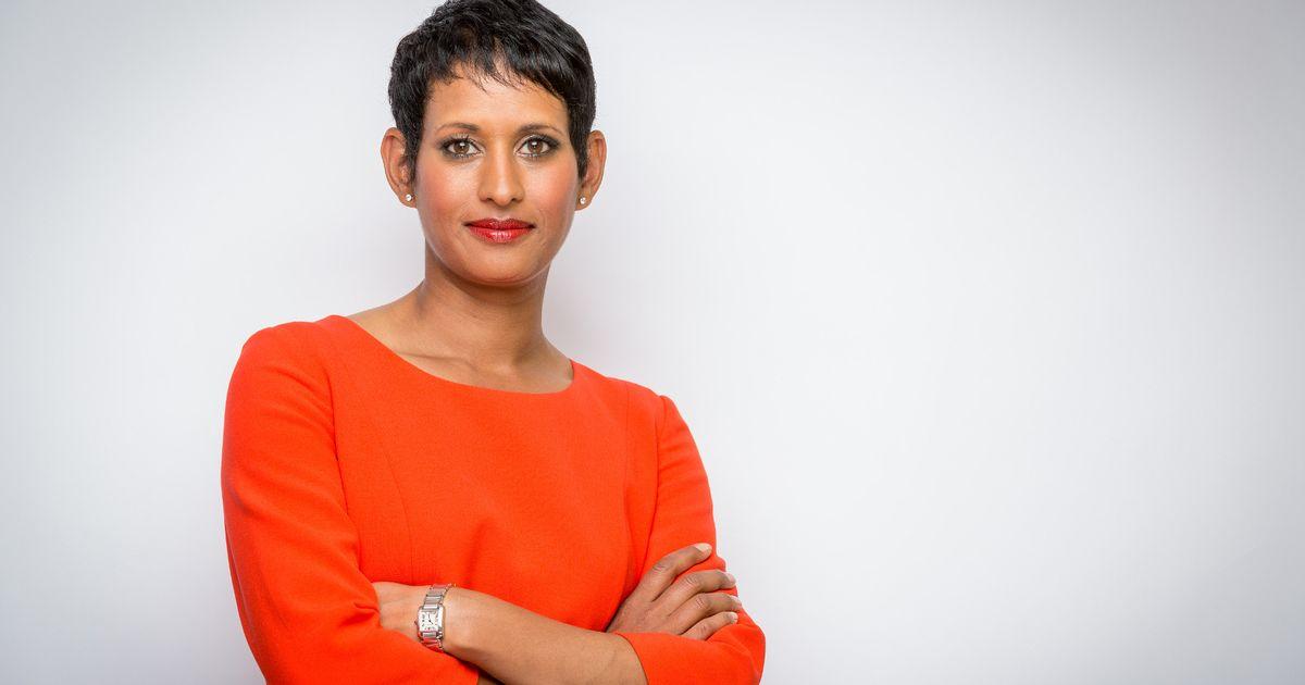 BBC Breakfast's Naga Munchetty admits lockdown forced change in alcohol decision