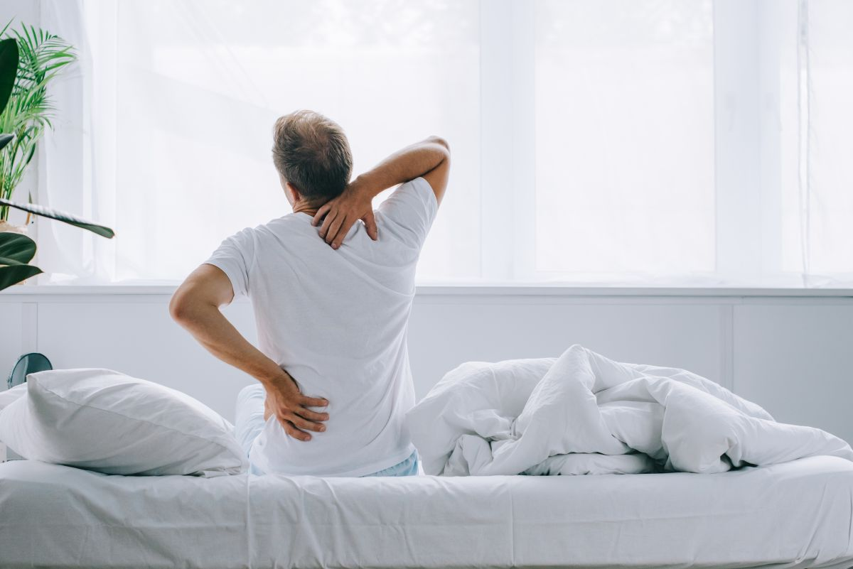 How to Identify Back Pain Caused by Cancer | The State