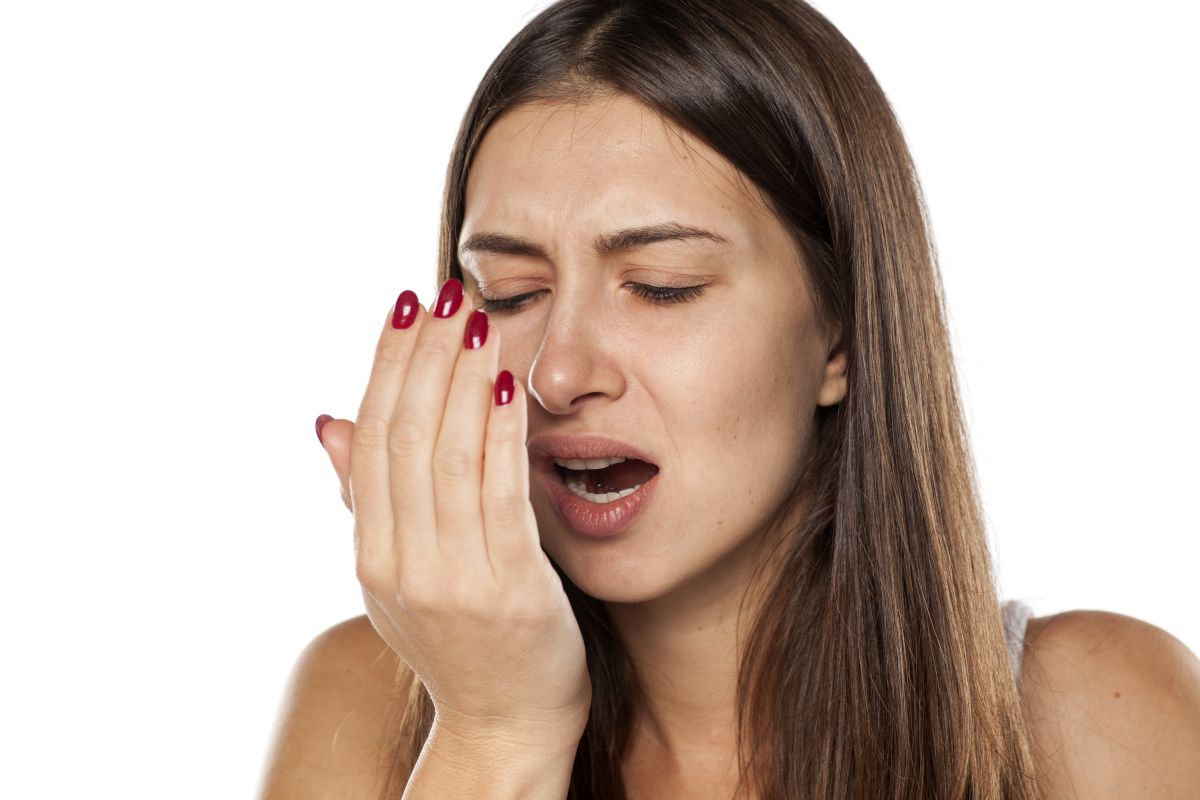 What diseases can cause bad breath? | The State