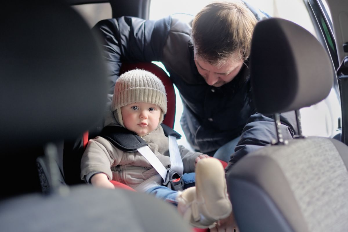 5 safety tips for choosing the best car seat for your car | The State