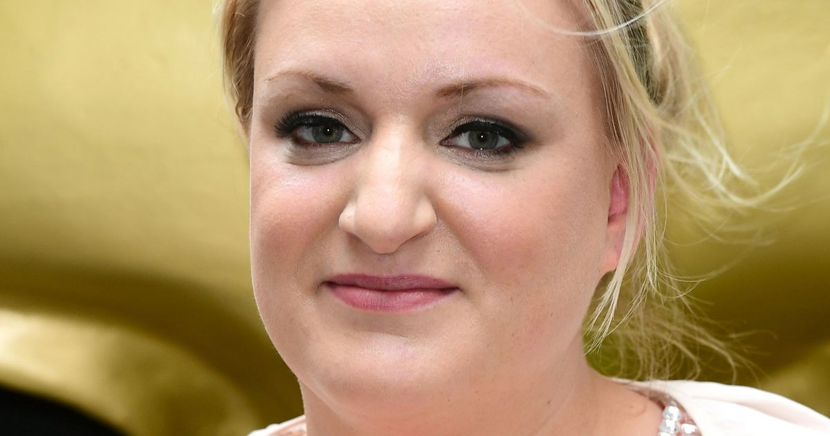 Daisy May Cooper apologises to fans after coming under fire for weight loss post