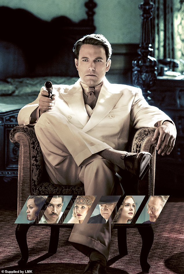 A tough one: His 2016 film Live By Night only received mixed reviews and bombed at the box offices
