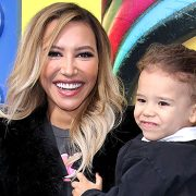 Naya Rivera Remembered: See Her Cutest Photos With Son Josey On Her 34th Birthday