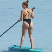 """Ugly criticism of Jennifer Lopez for photos of her """"derriere"""" natural and without filters   The State"""