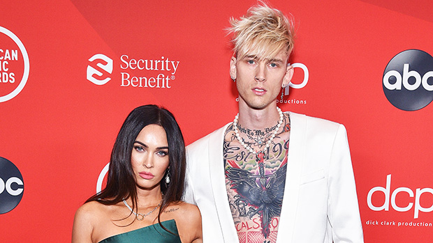 Megan Fox & Machine Gun Kelly's Fun Weekend Getaway With His Close Pals In Vegas Revealed — Details