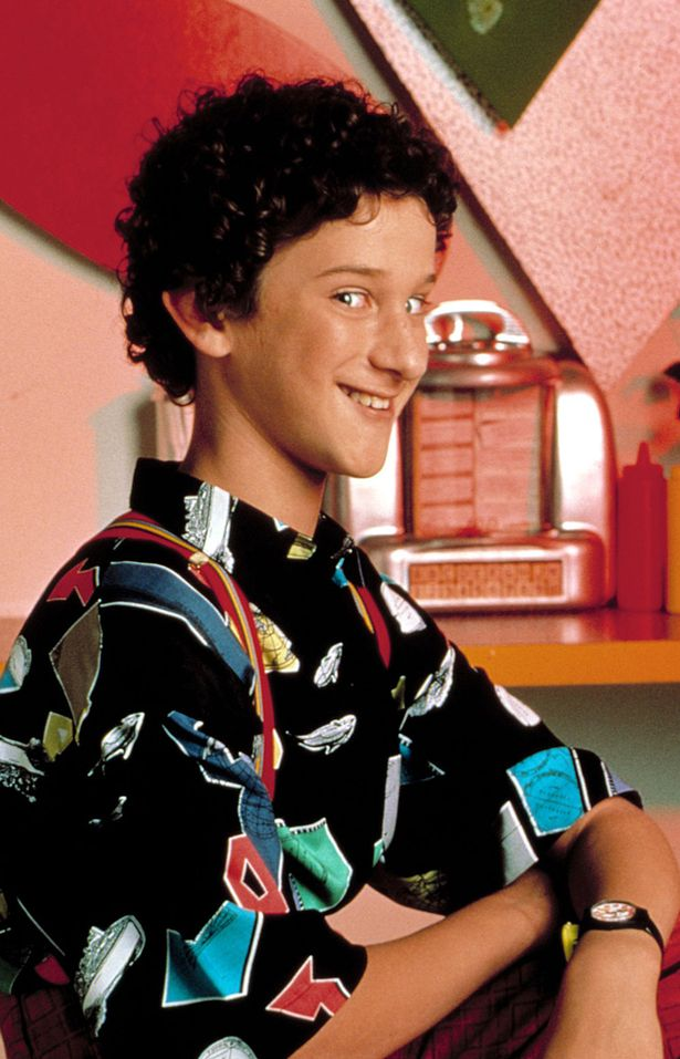 Saved By The Bell - Where are they now? Dustin Diamond
