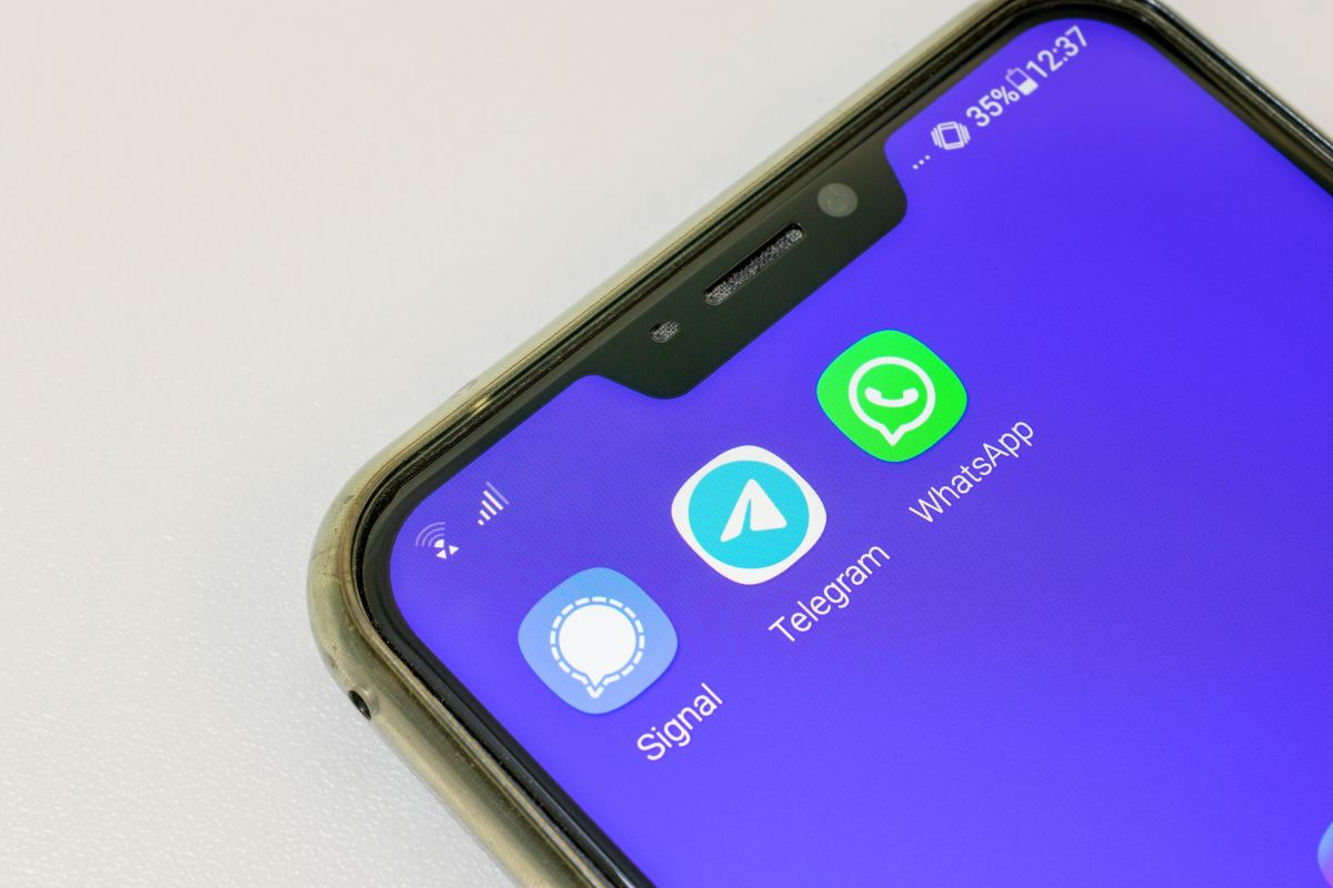 WhatsApp, Signal and Telegram: Which one offers more privacy? | The State