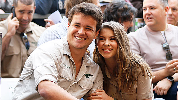 Bindi Irwin, 22, Recreates Mom's 'Very Special' Pregnancy Photo With Her Own Baby Bump