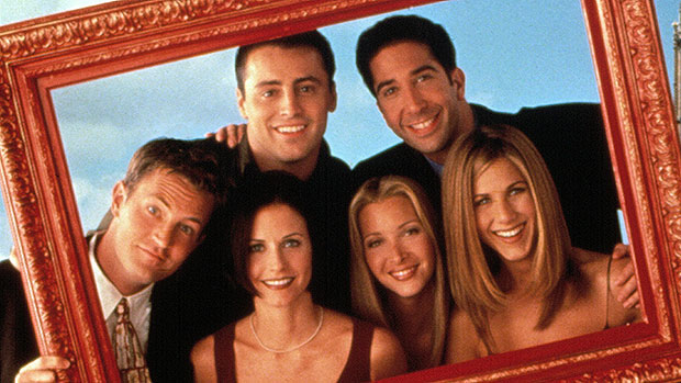 Lisa Kudrow Says 'Friends' Cast Already 'Pre-Shot' Reunion Scenes: It's Going To 'Be Great'